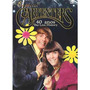 Dvd Carpenters 40 Anos - The Live History - Lacrado 01