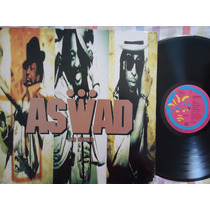 Lp Aswad - Too Wicked (reggae)