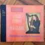 3 X 78rpm Susan Reed Folk Songs And Ballads Rca Victor Usa