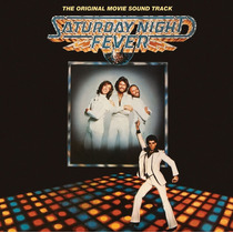 Saturday Night Fever The Original Movie Sound Track Cd
