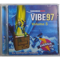 Cd Vibe 97 - Volume 5
