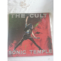 Lp The Cult - Sonic Temple