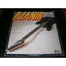 Lp Djanir E Sua Guitarra Volume 9, Meu Redentor, Disco Vinil