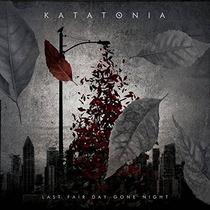 Katatonia-last Fair Day Gone Night Cd+dvd, Box-set