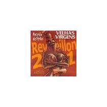 Cd Velhas Virgens - Reveillon 2001 - Raro R$ 49,90 + Frete