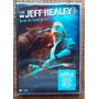 Dvd + Cd Jeff Healey Band - Live In Belgium / Novo Lacrado