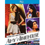 Blu-ray Amy Winehouse I Told You I Was Trouble Live London