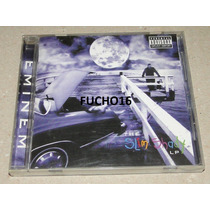 Eminem - Cd Slim Shady Lp Importado Japão