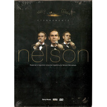 Dvd Nelson Gonçalves - Eternamente - Novo***