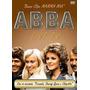 Dvd - Abba - Live Tv - Lacrado