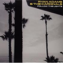 Lp Ryan Adams - Follow The Lights - Importado Lacrado