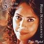 Cd 5 Letras Preciosas - Rose Nascimento - Bônus Playback