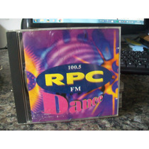 Cd Rpc Fm 100.5 - Dance