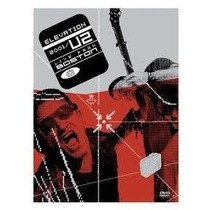 U2 - Elevation Tour 2001 - Live From Boston