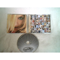 Cd Original ( Madonna - Gratest Hits Vol. 2 )