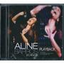 Playback Aline Barros - 20 Anos [original]