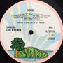 Lp Emerson Lake & Palmer - Tarkus Imp Uk 1° Prensa 71 Raro