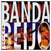 Cd Banda Beijo Ao Vivo Participação Especial Netinho