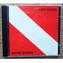 Cd Van Halen - Diver Down