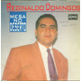 Lp Reginaldo Domingos - Mesa No Deserto - R.m.g.