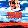 Cd Trilha Thelma & Louise ( Ótimo Estado )