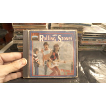 Cd The Rolling Stones Waiting On A Friend Vol1 Importado