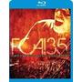 Bluray Peter Frampton - Fca35 - An Evening With