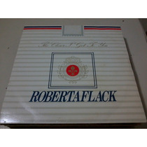 Compacto Vinil Roberta Flack The Closer I Get To You, Love