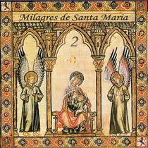 Conjunto De Música Antiga Da Uff Milagres Santa Maria 2. Cd
