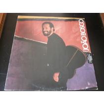 Lp João Bosco, Cabeça De Nego, Disco Vinil Capa Dupla, 1986