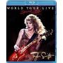Blu-ray World Tour Live Speak Now Taylor Swift