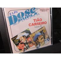 Tião Carreiro, Cd 2em1 Solos De Viola Caipira, 1995