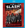 Slash-live At The Roxy 09.25.14 Blu-ray Import