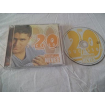 Cds - Cristiano Neves - 20 Sucessos Vol.2 - Forró
