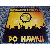Lp Engenheiros Do Hawaii - Alívio Imediato