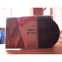 The Scalawags Compacto Cantarola N1 Dont Forget Me Selo Rca