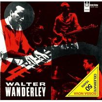 Walter Wanderley - Cd Samba No Esquema (1963)* Import. Novo