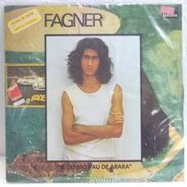 Raimundo Fagner - Ultimo Pau De Arara Lp E Capa Impecáveis