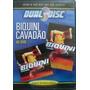 Dvd+cd Biquini Cavadão - Ao Vivo (dual Disc)