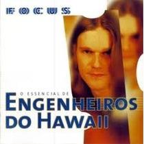 Cd - Engenheiros Do Hawaii - O Essencial De