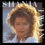 Cd - Shania Twain - The Woman In Me - Importado