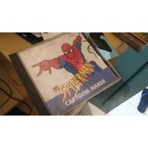Cd Homem Aranha Spider-man Win95
