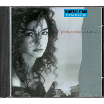 Gloria Estefan & Miami Sound Machine - Cuts Both Ways Import