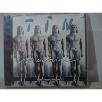 David Bowie - Tin Machine 2 Cd