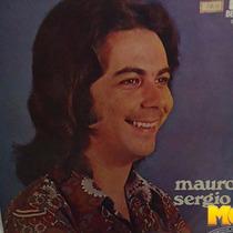 Mauro Sergio 1972 St Lp Serenata Georgia Meu Amor