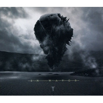 Trivium-in Waves-special Edition (cd/dvd) Cd Import