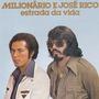 Milionário E José Rico - Vol. 5 Estrada Da Vida (cd Lacrado)