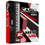 Ritmos Casio Ctk-6000 7000 Wk-6500 7500 º332 Ritmos