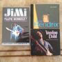 Jimi Hendrix- Collection 2 Cd´s E 1 Dvd