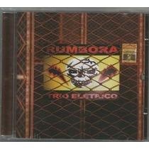 Rumbora - Trio Eletrico - (nac)